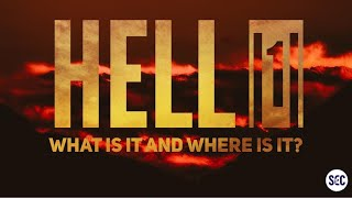 Hell | 1 | What is it and where is it? | Paul Jennings
