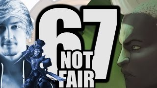 Siv HD   Best Moments #67   NOT FAIR  (