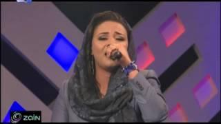 احلى غرام - مكارم بشير - أغاني وأغاني -  رمضان 2017