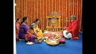 Mangala Gowri Vratam (Telugu)