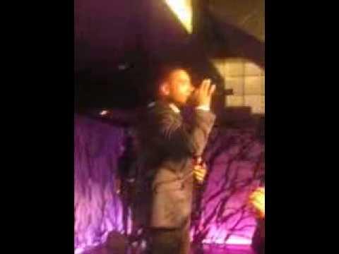 Jay Sean singing in Punjabi bad song