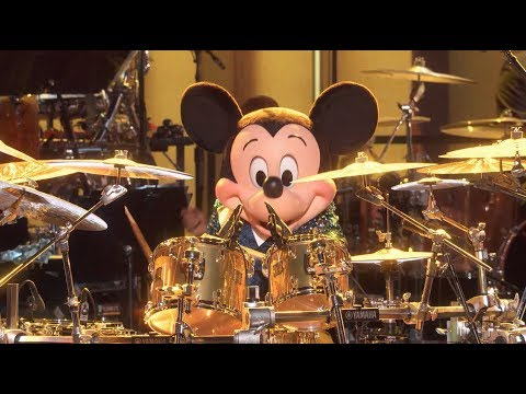 """Mickey Mouse """"Friend Like Me"""" Performance - Mickey's 90th ... - photo#45"""