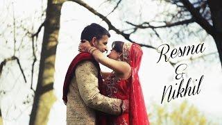 Asian Hindu Wedding | Moor Park & VIP Lounge | Bloomsbury Films ®