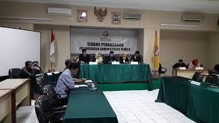 Bawaslu DKI Putuskan Videotron Jokowi-Ma'ruf Langgar Administrasi Pemilu