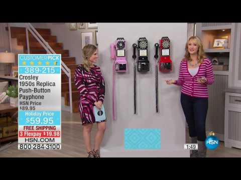 HSN | Electronic Gifts 10.21.2016 - 06 AM