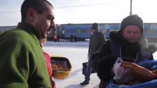 Arman ja Varusteleka - Siperia