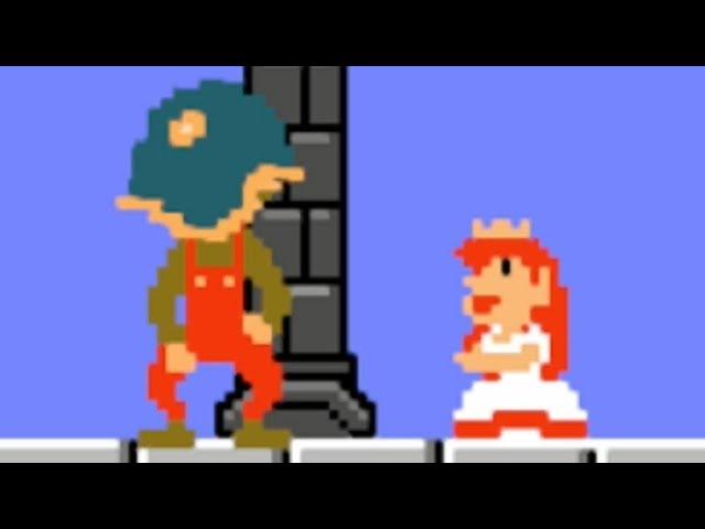 Super Mario Maker - Expert 100 Mario Challenge #18