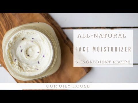 natural-face-moisturizer-recipe-|-face-lotion-for-acne-prone-skin