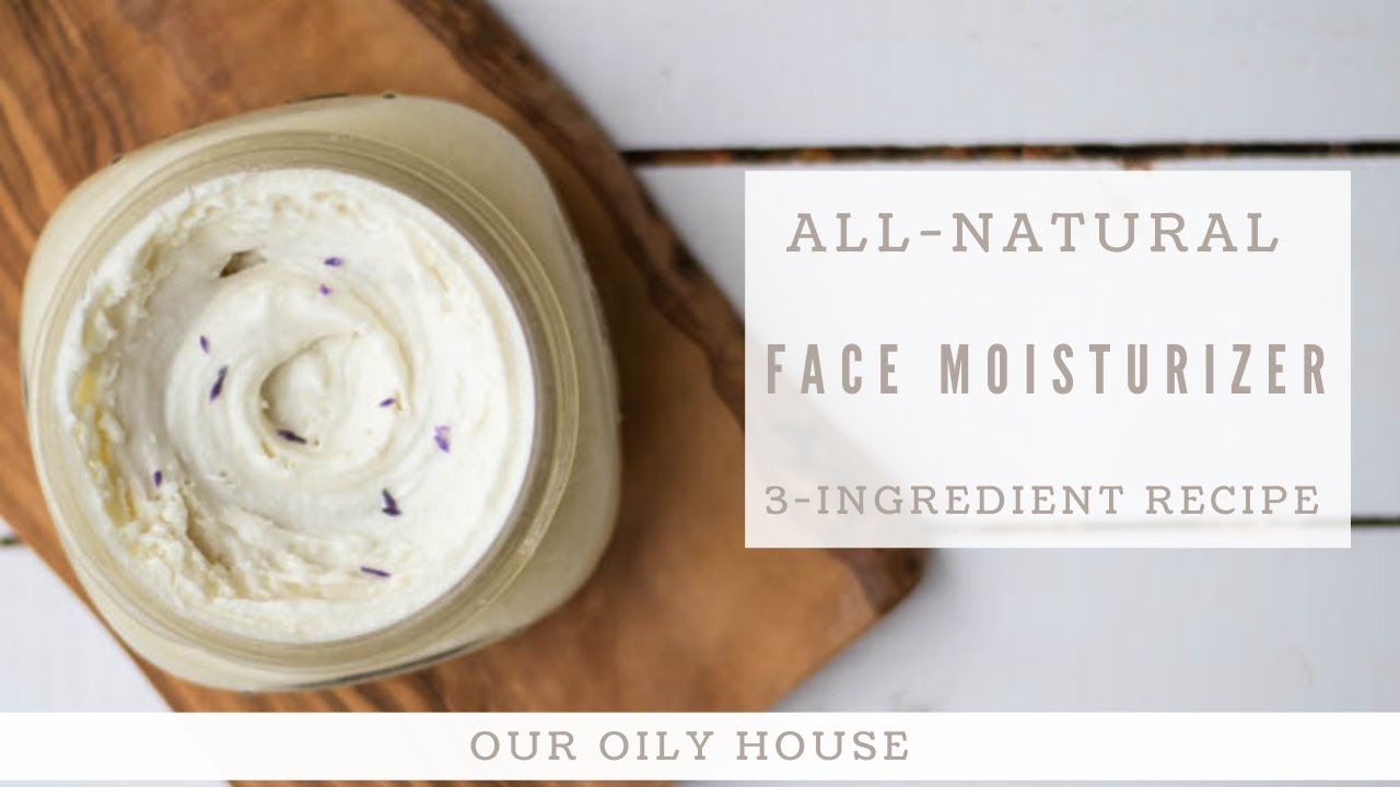 Face Lotion for Acne Prone Skin