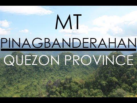 Mt. Pinagbanderahan (Quezon Province)
