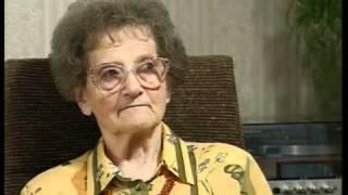 Deportation from Kolín to Theresienstadt in June 1942. Testimony of Erna Meissner.