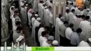 Surah Qaf Awesome (Budair)