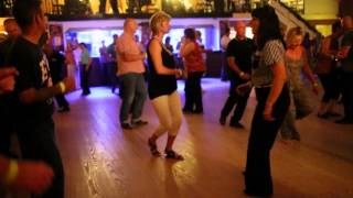 Northern Soul Dancing by Jud - Clip 178 - FRANK POPP ENSEMBLE - HIP TEENS DON'T WEAR BLUE JEANS