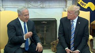 Benjamin Netanyahu: .Iran must be stopped.
