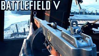 Najlepsza broń medyka? - Battlefield V | (#25)