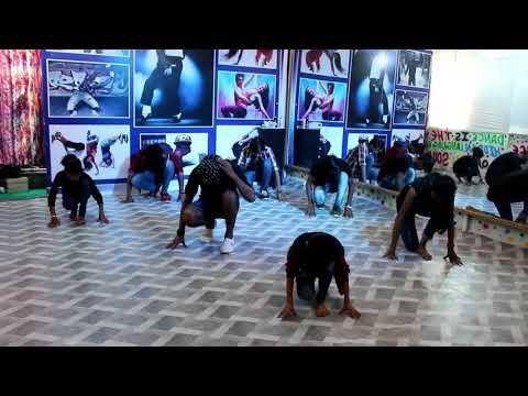 Once More Laav | Lagna Mubarak | Sanjay jadhav | choreography by | Pankaj Soni | G N D Academy😊