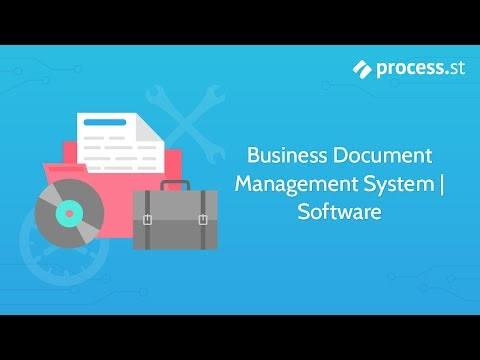 Document Management System | DMS | Software