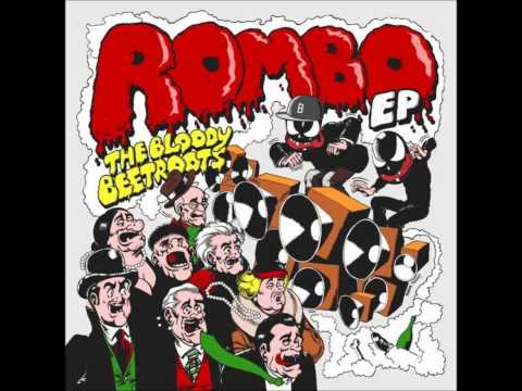 the bloody beetroots rombo feat congorock