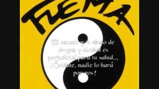 Flema - Pogo, Mosh & Slam