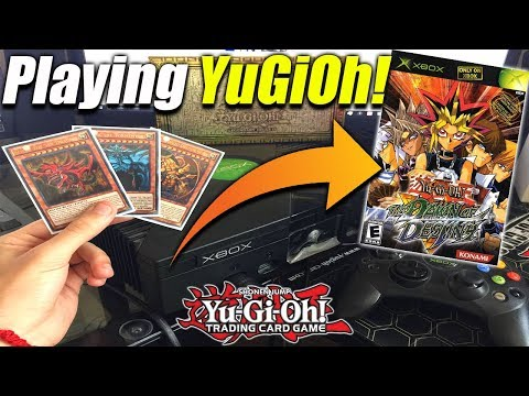 🔴Playing Yu-Gi-Oh! The Dawn of Destiny on the Original Xbox! Huge Comeback Duel=Unreal Ending!!!