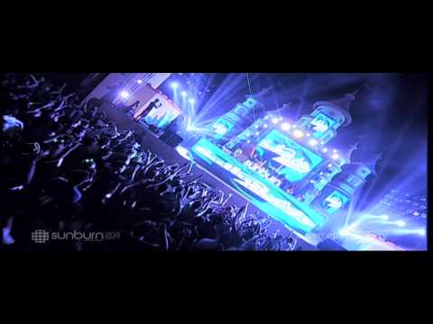 Sunburn Goa 2011 Anthem [HD]