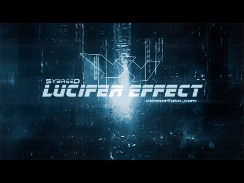 Sybreed | Lucifer Effect (X-TEND version) | guitar