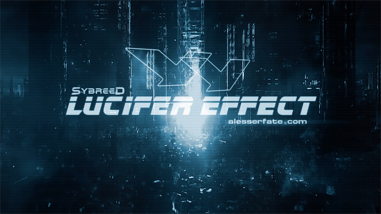 sybreed lucifer effect