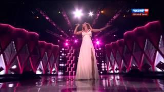 Юлия Савичева - Невеста [Праздничное Шоу Валентина Юдашкина] FullHD.