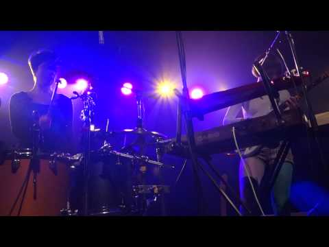 Stealing Sheep - This Time - Live @ Le Cabaret Sauvage - 23 06 2015