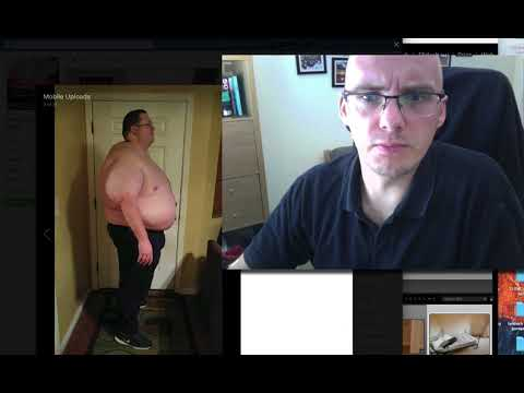 Morbidly Obese 620lbs Exercise Tips