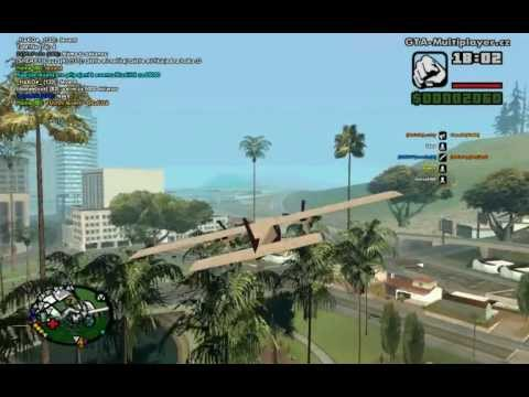 GTA san andreas Samp Recenze Servru [CZ/EN] WTLS - GTA-Multiplayer.cz