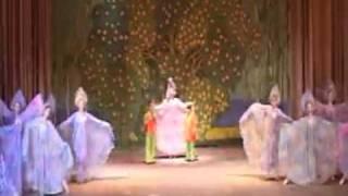 Новогодние приключения Маши и Вити (Фильм о Спектакле)