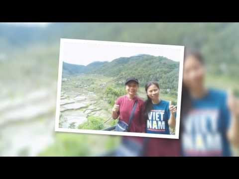 Roadtrip🚌: Benguet 🏔 Bontoc 🌲 Sagada 🌬 2016