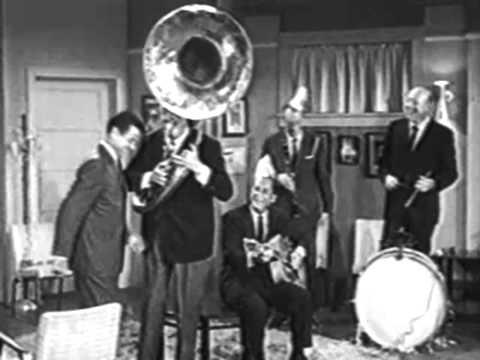 The Jack Benny Program - New Year