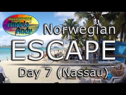 norwegian-escape-caribbean-cruise-(day-7---nassau,-bahamas)
