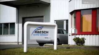 Raesch Quarz (Germany) GmbH