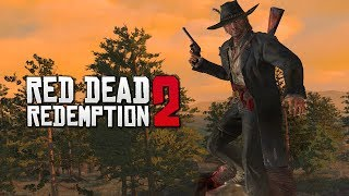 Red Dead Redemption 2 Having Multiple Protagonists Could Be DISASTROUS or PERFECT!