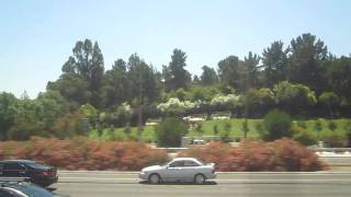 BART Lafayette to Walnut Creek California Bay Area Rapid Transit