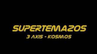 3 Axis - Kosmos