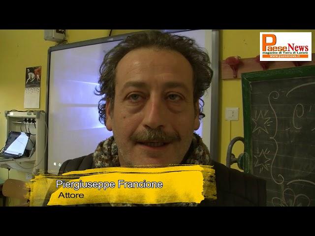 open day Piedimonte Matese 2 castello dirigente Spadaccio
