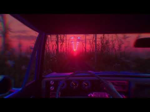 Alina Baraz - Off the Grid feat. Khalid  (lyric video)