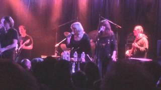 Magma, Slims, San Francisco, April 8, 2015 - Vander Rocks MDK