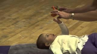 Baby Yoga Eye exercises - All Generations Yoga & Pilates