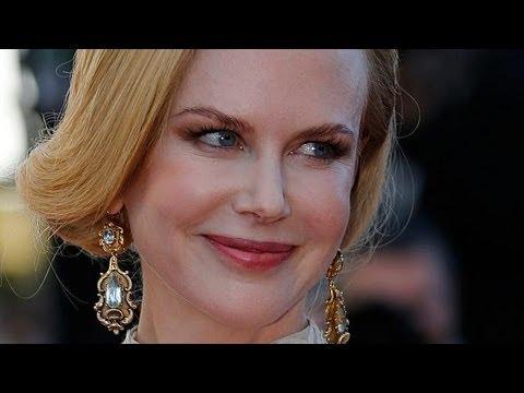 Nicole Kidman and Heidi Klum attend 'Nebraska' premiere at Cannes Film Festival - no comment