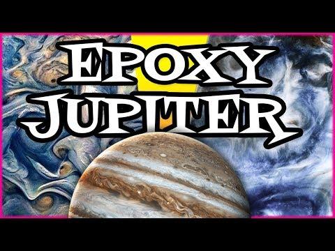 Jupiter Epoxy Challenge 🚀