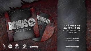 Bonus RPK / CS - ŚMIECHY ŚMIECHAMI ft. Szymon TUR, Jano PW // Skrecze: DJ Kebs // Prod. NWS.