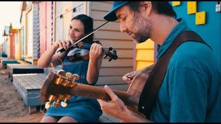 Tim McMillan & Rachel Snow - Dawn (Album Version)