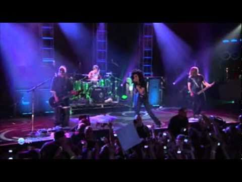 TOKIO HOTEL (Love is Dead - German Version) Live From Avalon Hollywood - Part.5