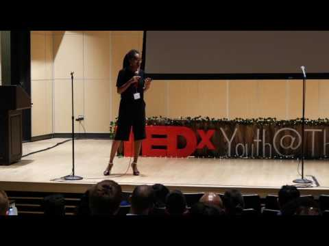 The Giant Impact of Small Encounters | Danielle D'Aguilar | TEDxYouth@TheWoodlands