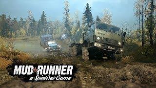 Как играть в новую Спин Тайрес Мод Раннер (Spin Tires Mud Ranner) по сети на пиратке?